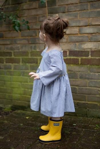 Gardenia Dress 6