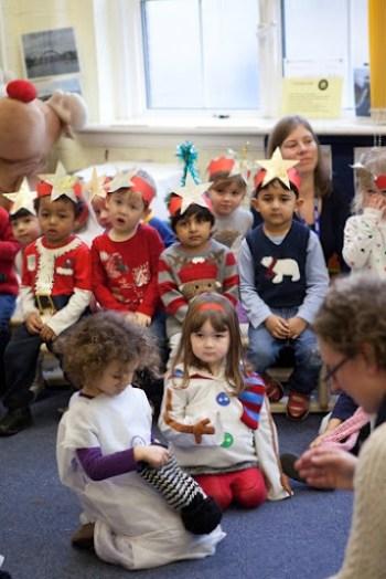 Preschool Sing along 11