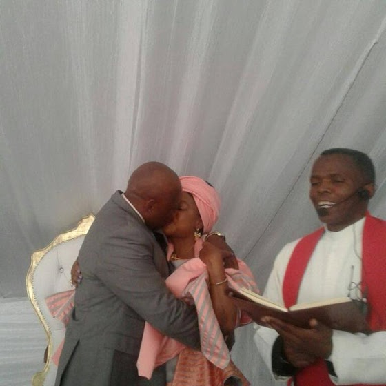 Image result for In Pictures: Baleka Mbete weds her beau