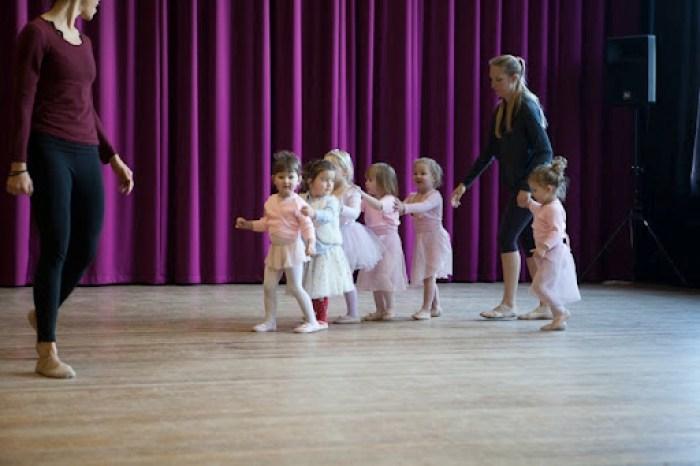 Jayce and Hannah Ballet 5