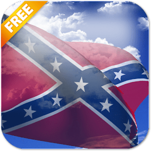 Download Rebel Flag Live Wallpaper Free APK on PC | Download Android APK GAMES & APPS on PC