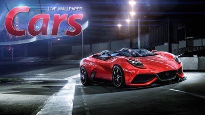 Cars Live Wallpaper - Android Apps on Google Play