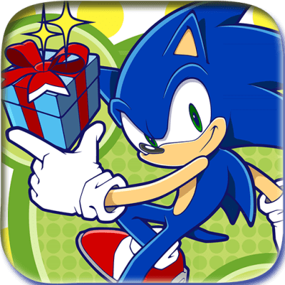 Happy Sonic! Live Wallpaper app for Android