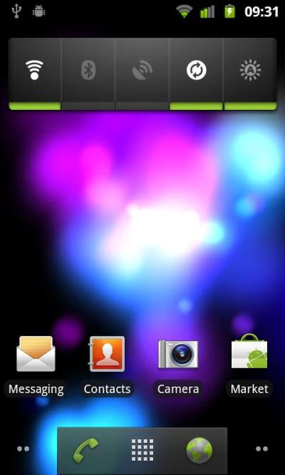 Crazy Colors Live Wallpaper - Android Apps on Google Play