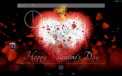 Valentine's Day Live Wallpaper - Android Apps on Google Play