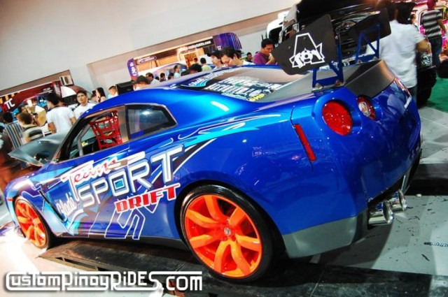 R33 to R35 Atoy Customs CustomPinoyRides pic1