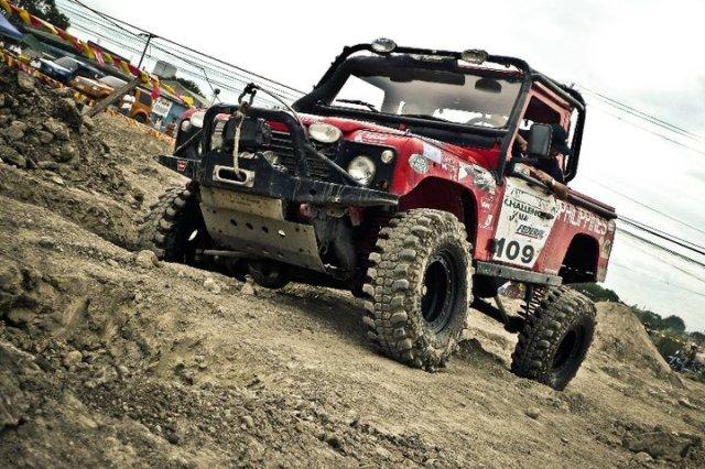 4x4ph Jamboree Custom Pinoy Rides pic14