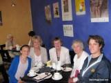 Left to Right - Ella, Jilly, Myrna, Grandma, Me.JPG