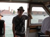 Me on Boat to Venice-1.JPG