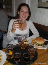 Dinner &amp; Beer Tasting - Lake Tahoe-1.JPG