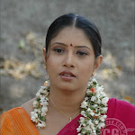 Here you watch the image of Spicy Stills Of New Tollywood Actress
