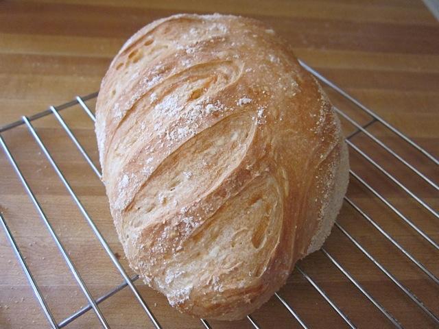 pretty loaf
