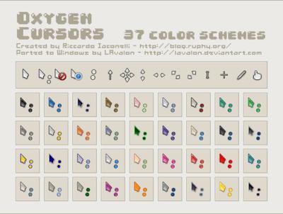Oxygen_Cursors