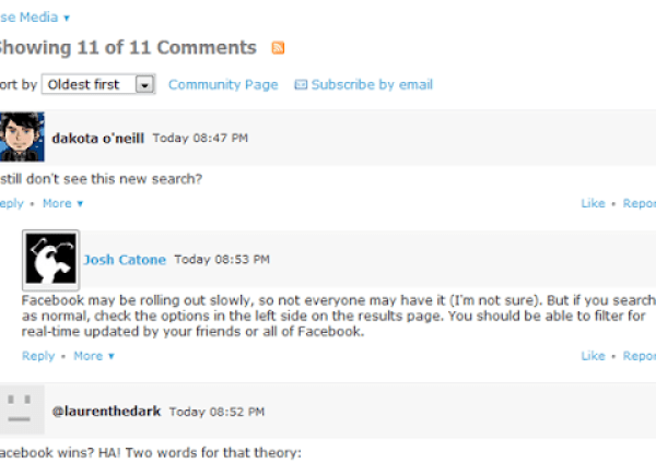 disqus-commenting system