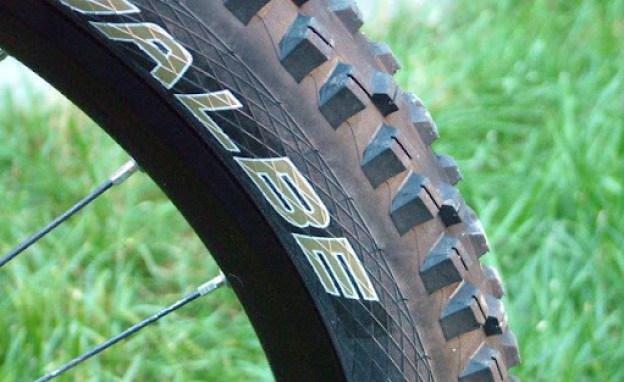 Muddy Mary sidewall