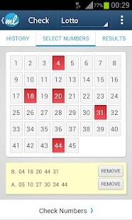 Irish Lottery (Lotto Ireland) - Android Apps on Google Play