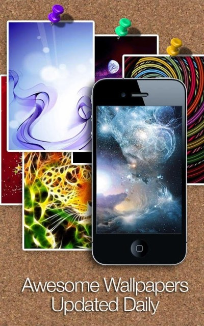 Cool Wallpapers HD Kappboom® - Android Apps on Google Play