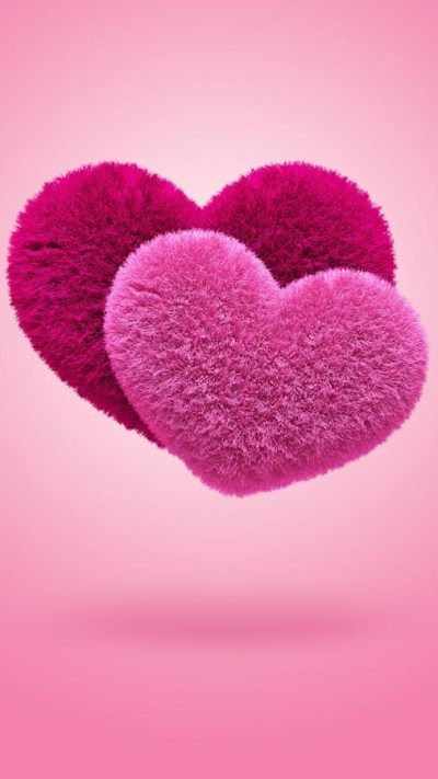 Fluffy Hearts Live Wallpaper - Android Apps on Google Play