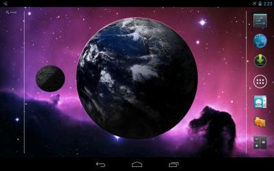 Earth Live Wallpaper – Aplikacje na Androida w Google Play
