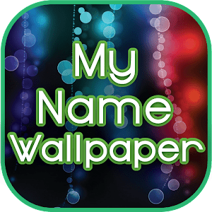 Download My Name Live Wallpaper for PC