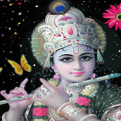 Baby Krishna Live Wallpaper (1.10 Mb) - Latest version for free download on General Play