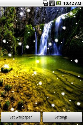 Download 4D Waterfall Live Wallpaper Google Play softwares - amcc1d2D5mGj | mobile9