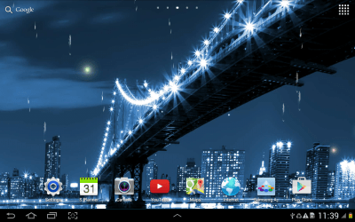 Night City Live Wallpapers - Android Apps on Google Play