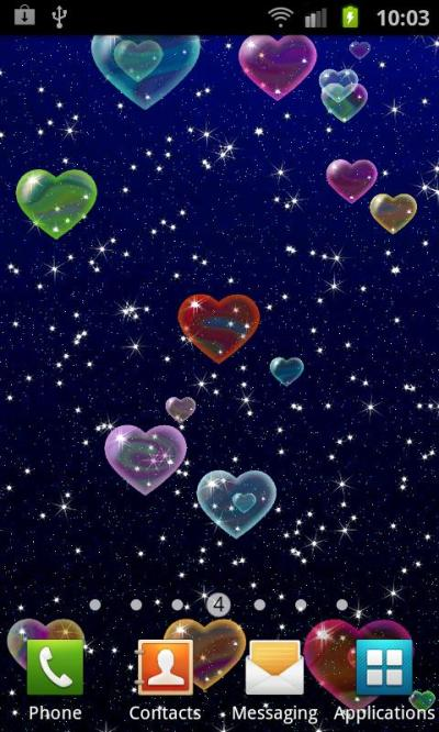 My Valentine Live Wallpaper - Android Apps on Google Play