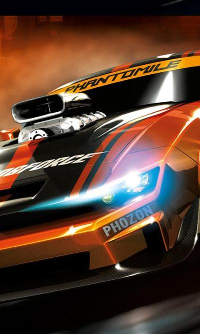 Racing Cars Live Wallpaper - Android Apps on Google Play