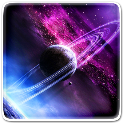 Get Personalization - Mysterious space Wallpaper APK by Omicron APPS