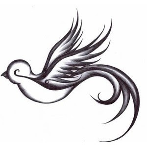 bird tattoos designs