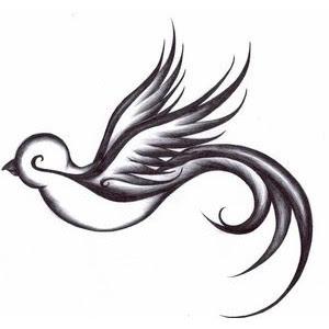bird tattoos designs
