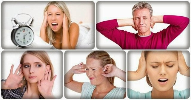 Disturbing Tinnitus is also a symptom of hypothyroidism 2