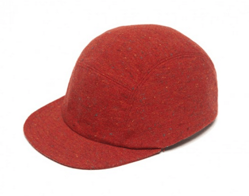 手工制作绅士帽子