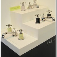 Kallista Makes a Splash at KBIS