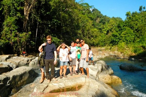 Cunca Wulang Komodo Flores