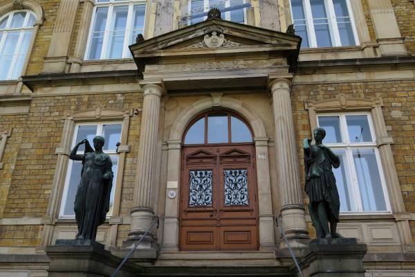 Wer Zeit hat, sollte auch das Kulturgeschichtliche Museum besuchen