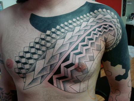 chest tattoos ideas
