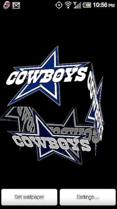 Dallas Cowboy Live Wallpaper   Cool HD Wallpapers