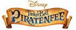 Tinkerbell und die Piratenfee 3D-Logo