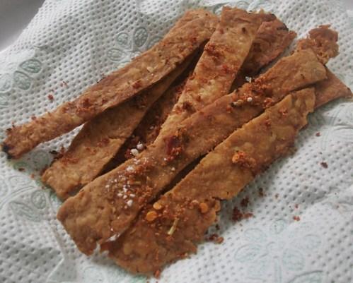 Pie Sticks Recipe