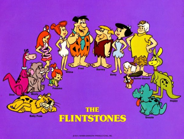 The FlintstonesWallpapers
