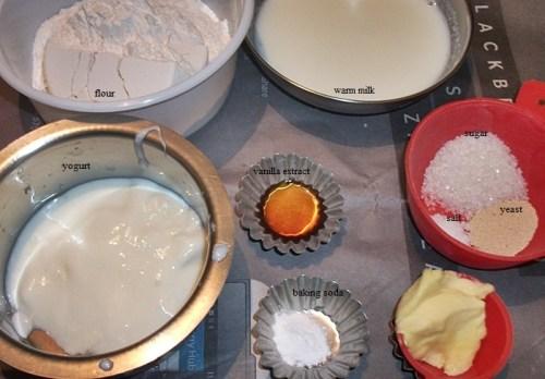 Eggless Vanilla Baked Doughnuts | Baked Donuts