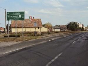 Die Grenze zu Serbien rückt immer näher