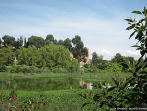 Humedal de Córdoba segundo sector