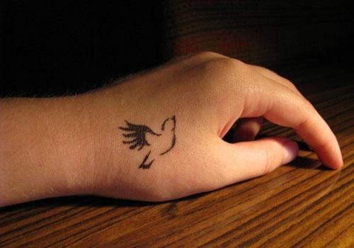 birds tattoos designs