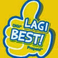 DiGi Best Prepaid memang best