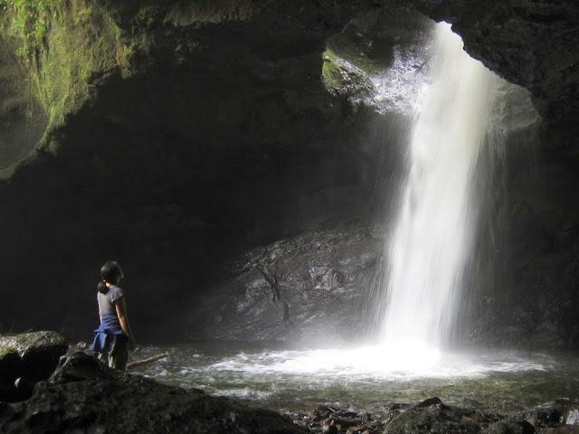 Cueva del Esplendor, Jardin, Colombia