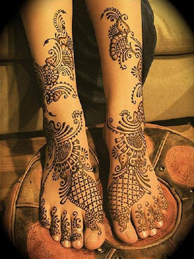 mehandi designs arabic