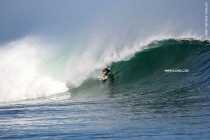 Surf Camp Indonesia on September 12, 2015
